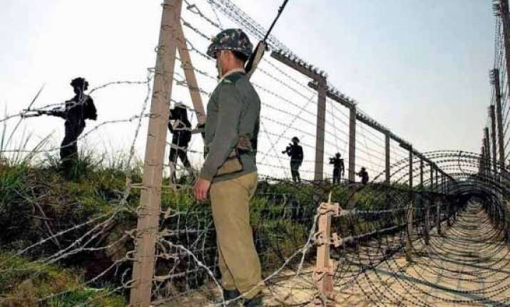 defiant pakistan continues with ceasefire violation bsf