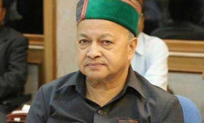 delhi hc asks cbi to speed up inquiry against virbhadra