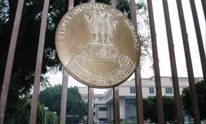 delhi hc blast case court dismisses bail plea of approver