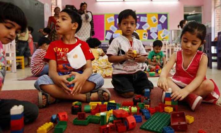 delhi hc lifts stay paves way for resumption of nursery