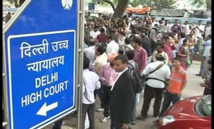 delhi hc refuses to quash fir against aap leader