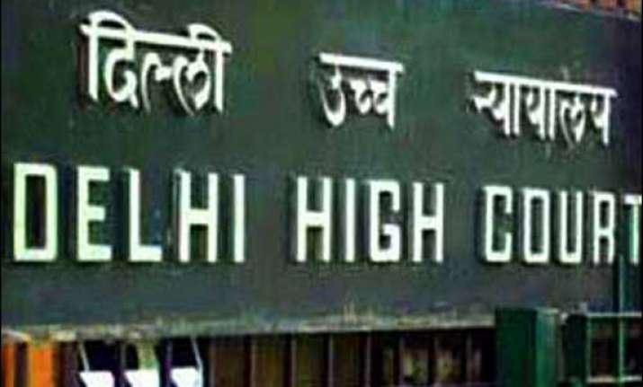 delhi hc refuses to stay functioning of seventh pay