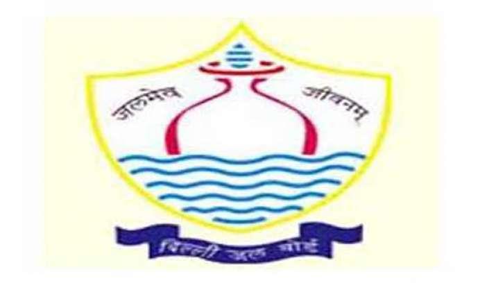 delhi jal board to lay water pipeline in swaroop nagar