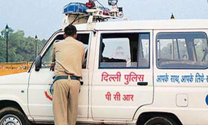 delhi police special women s helpline 2 000 calls in 45 days