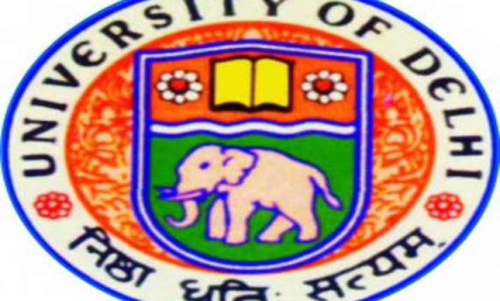delhi university rejects cbse request for review of marks