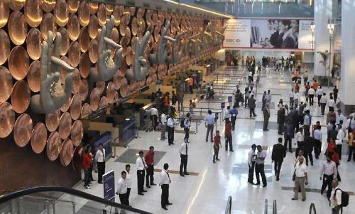 delhi airport gets 6d theatre