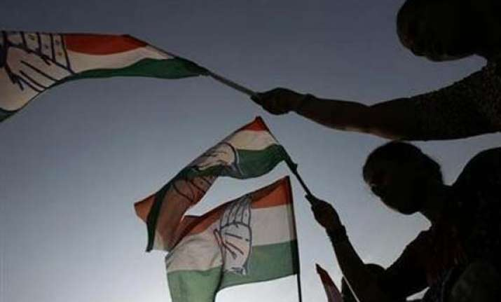 delhi assembly polls 1 600 scramble for congress tickets