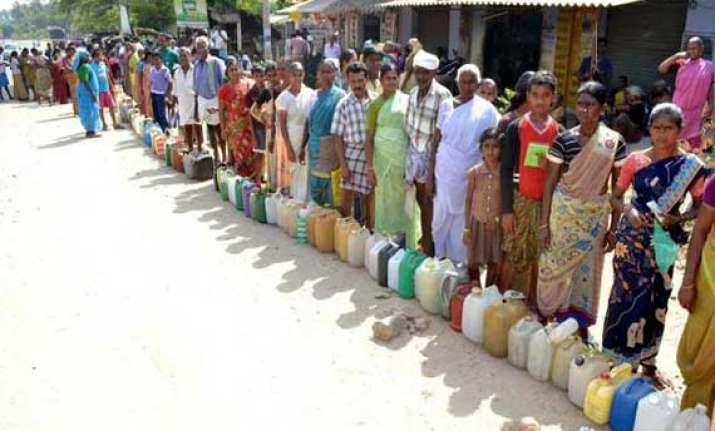 delhi becomes first kerosene free city in india