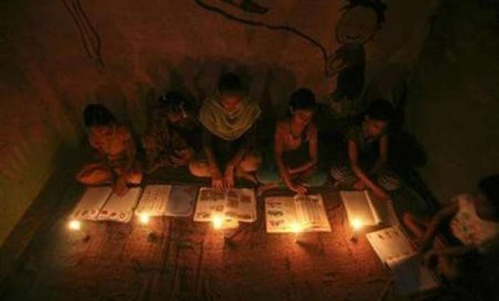 delhi faces power blackout from aug 15 morning