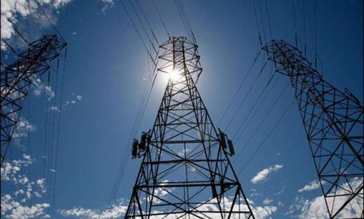 delhi power demand rises to all time high