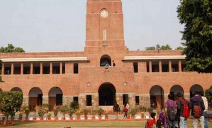 delhi s st.stephen s college sets cut off at 98 per cent