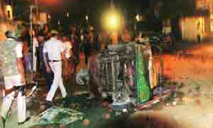 delhi s tilak vihar tense after thursday s communal clash