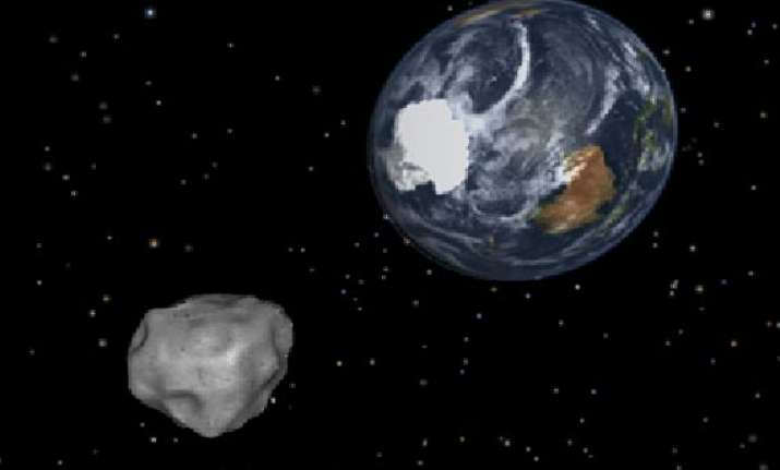 delhi school students discover asteroid