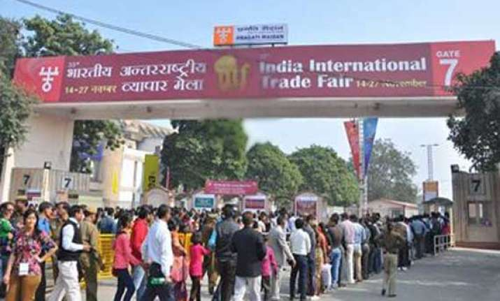 delhi to promote women s safety at iitf