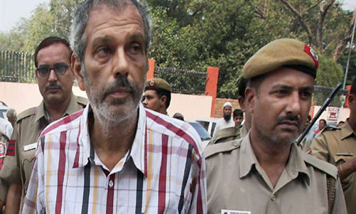 delhi court to frame charges against maoist kobad ghandy