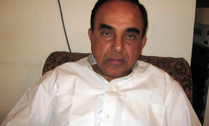 delhi hc refuses to issue directions on swamy s plea on evms