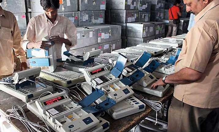 delhi hc verdict on evms on tuesday