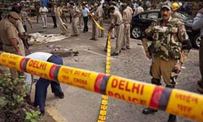 delhi hc blast accused killed in encounter in kishtwar
