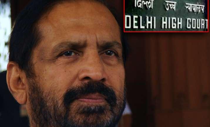delhi high court to examine kalmadi s plea to attend house