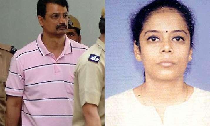 delhi high court acquits r k sharma in shivani bhatnagar