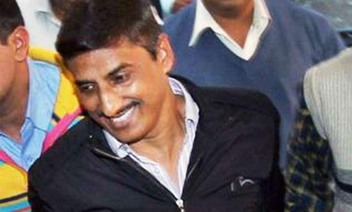 delhi high court stays grant of bail to chandolia