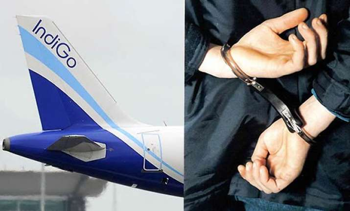 another pilot held for using forged marksheets ninth arrest