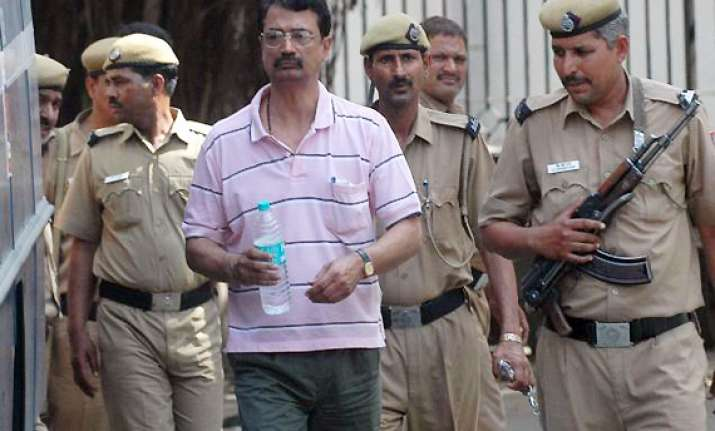 delhi police challenges r k sharma s acquittal in shivani