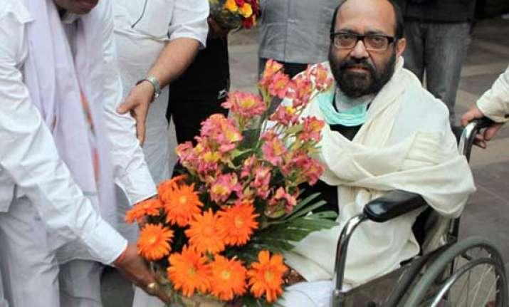 delhi police gives clean chit to amar singh in kidnapping