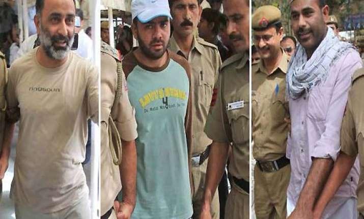 delhi court acquits two in 1996 delhi blasts