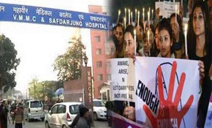 delhi gangrape magistrate records rape victim s statement