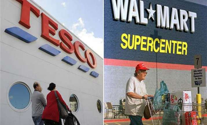 delhi to become first indian city to have walmart tesco