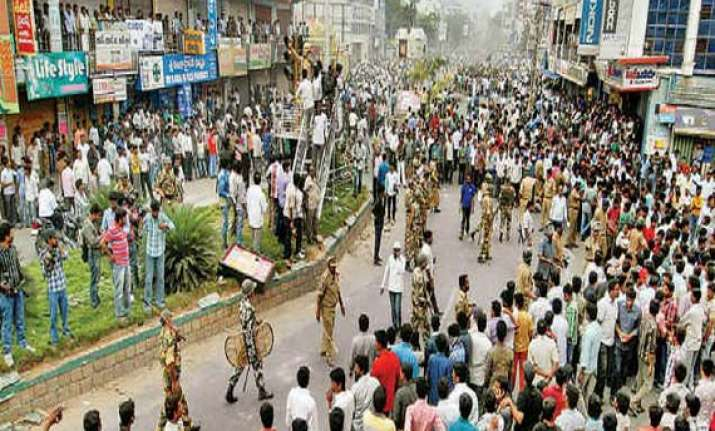 demand for separate saurashtra state revived