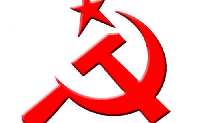 democratic order has collapsed in bengal cpi m