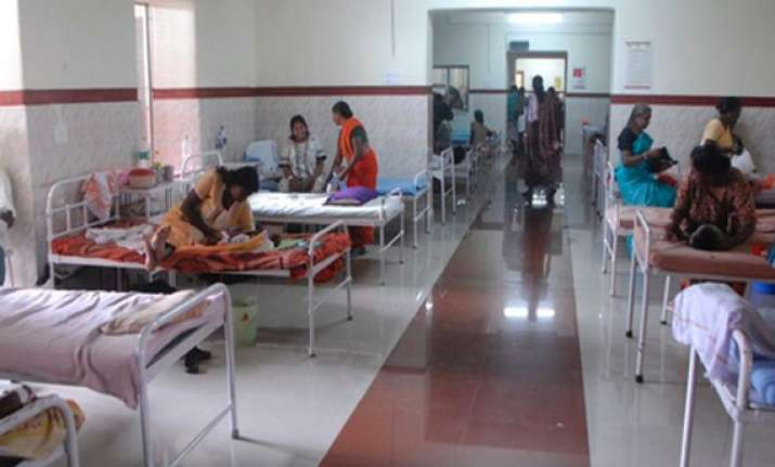 dengue claims two lives in assam