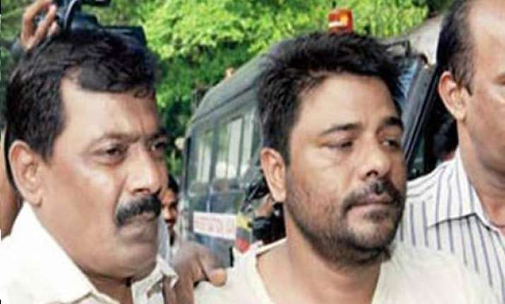 deported bunty pandey sent to 2 days police custody
