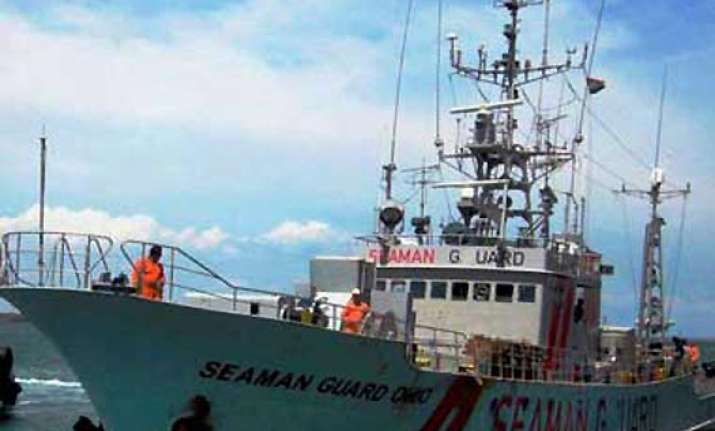 detained us ship will not move until probe is complete says