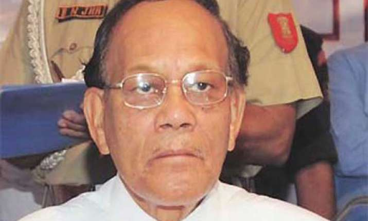 devanand konwar assumes office as tripura governor