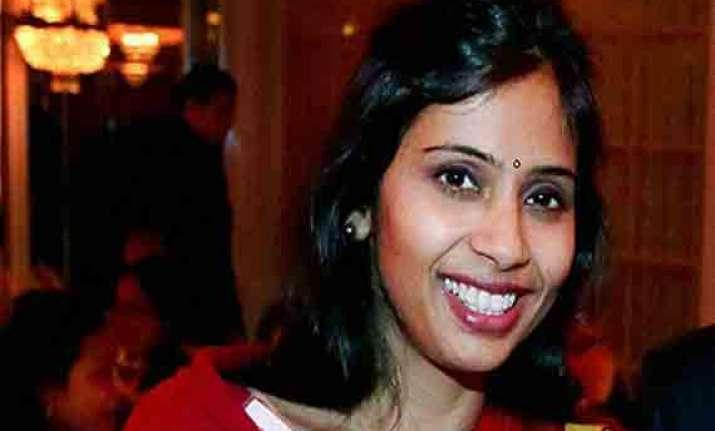 devyani khobragade row sister releases maid sangeeta