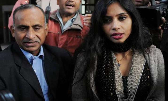 devyani khobragade family decides to quit us after february