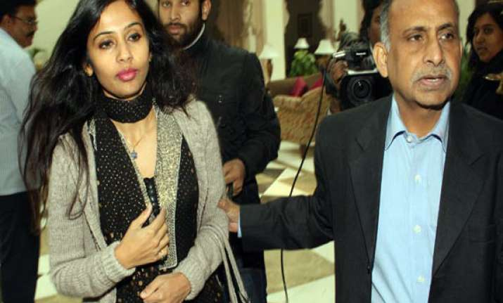 devyani s reindictment is aggression against india says her