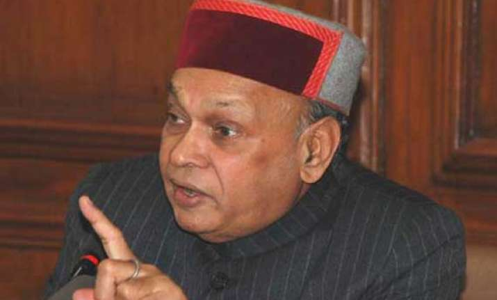 dhumal for sit probe into anti sikh riots