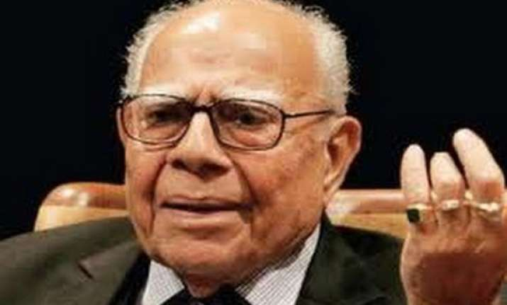 didn t seek damages from vajpayee modi jethmalani to hc