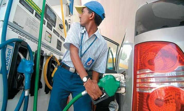 diesel price hiked after polling ends