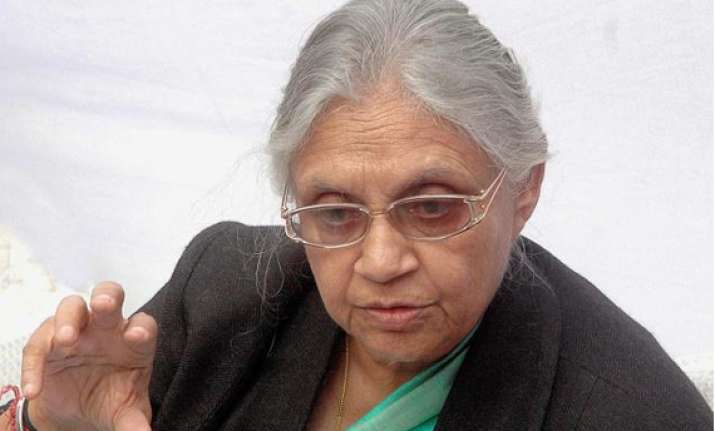 dikshit asks djb to reduce water supply to her residence