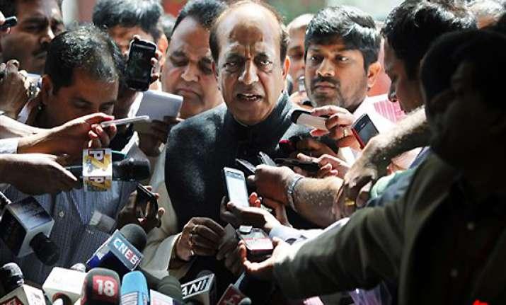 dinesh trivedi may go after budget presentation