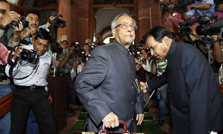 direct tax code bill deferred gst will be operational by