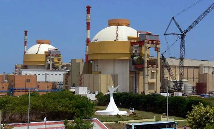 discussion on to allay kudankulam plant fears aec