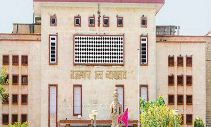dispute over meena surname hc seeks reply from state centre