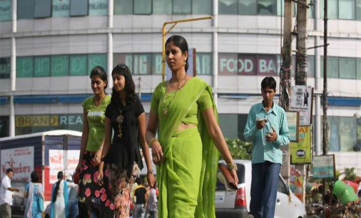 diwali round the corner but malls starved of shoppers