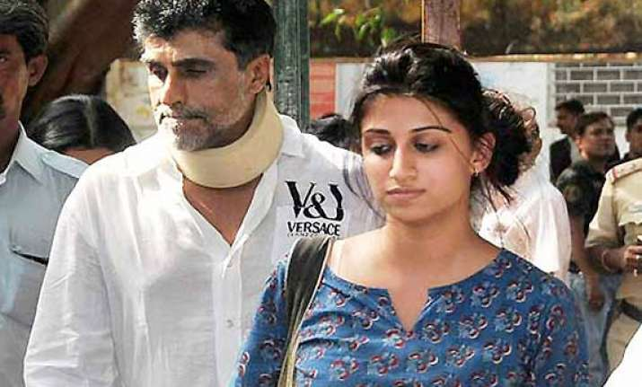 doctors panel to check karim morani s health
